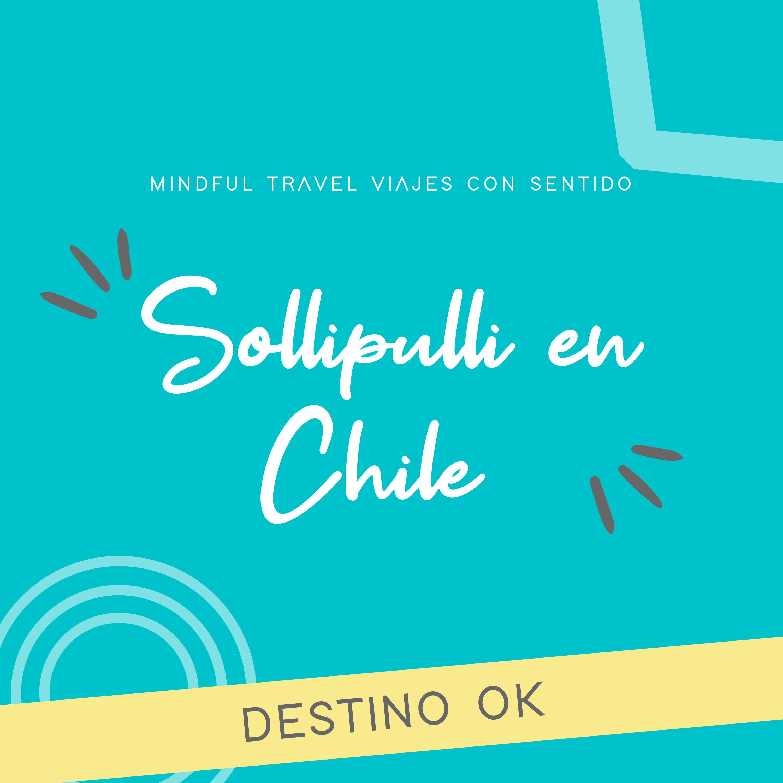 Sollipulli Araucania Chile